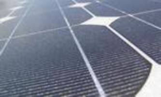 Sunlight-concentrating tool could cut solar power costs in half