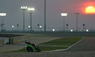 2014 WSBK South Africa Round Dropped, Nighttime Racing in Qatar Confirmed