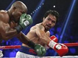 manny pacquiao to retire from boxing in 2016 and run for senate in the philippines