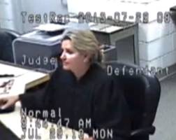 Kentucky Judge Mocks Black Man's Obama T-Shirt (Video)